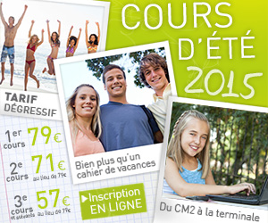 cours-ete-2015