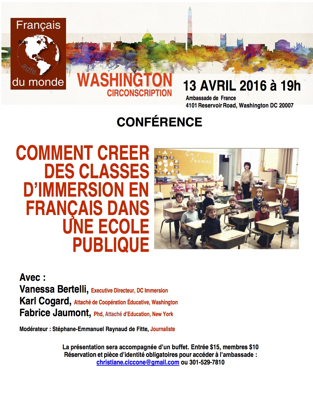 Conference 13-04-2016