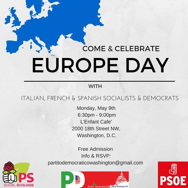 EUROPE DAY_9MAY